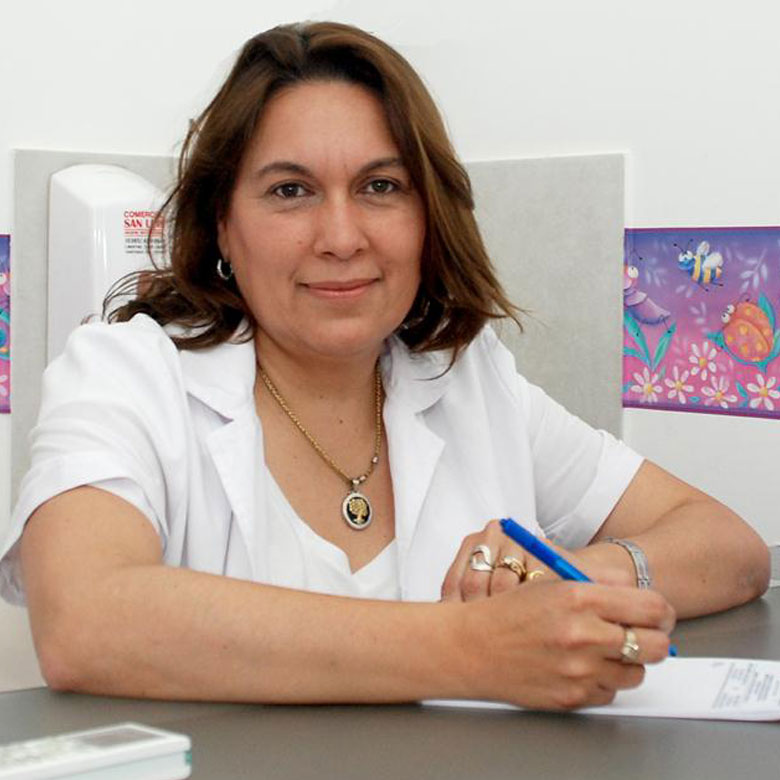 ginecologa
